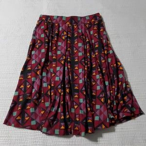 NWOT LuLaRoe Skirt with Pockets